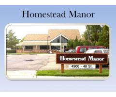 Homestead Manor
