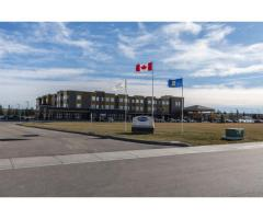 Sundre Seniors' Supportive Living Facility