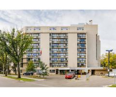 Strathcona Place Residence
