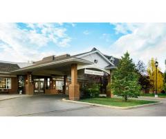 Chartwell Griesbach Retirement Residence