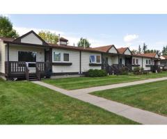 Bow Valley Townhouses Community
