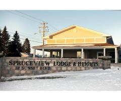 Spruce View Lodge